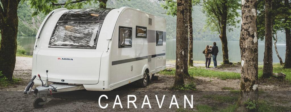 Concessionario Adria Caravan