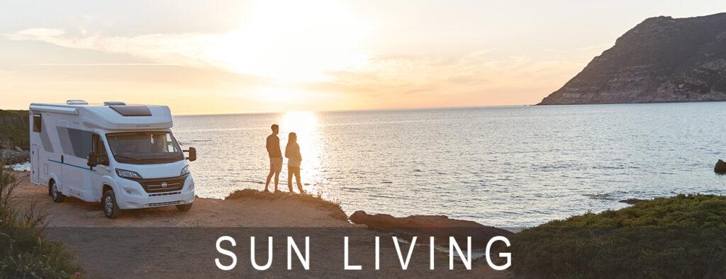 Concessionario Sun Living